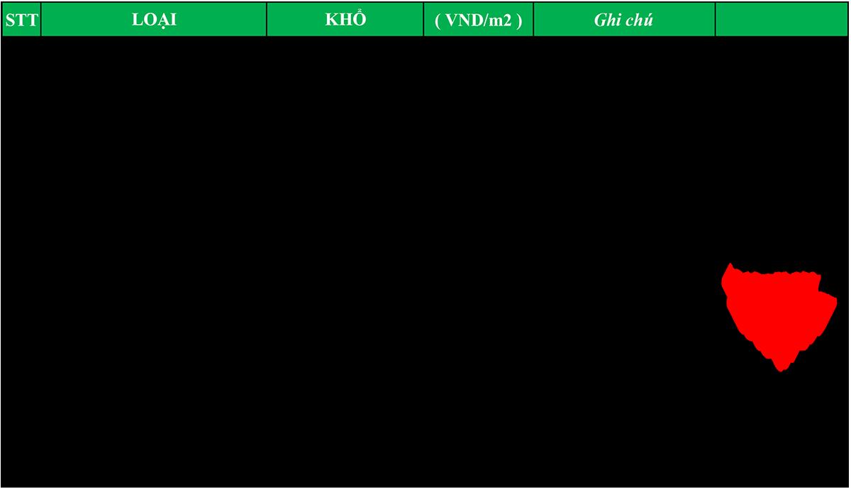 Bảng báo giá IN ẤN QUẢNG CÁO HTC